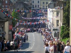 The Frome High Street